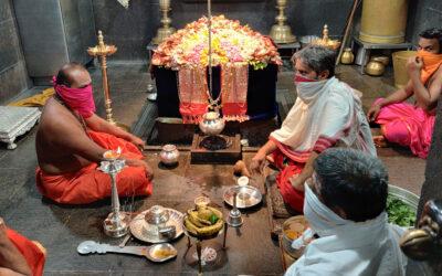 Shravan during troubled times